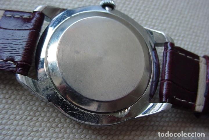 Relojes de pulsera: Reloj ruso Raketa Global URSS - Foto 7 - 171185238