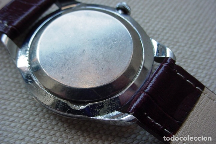 Relojes de pulsera: Reloj ruso Raketa Global URSS - Foto 8 - 171185238