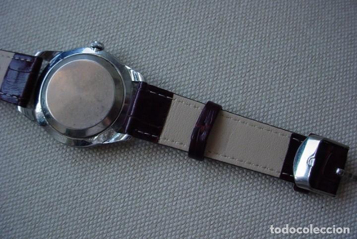 Relojes de pulsera: Reloj ruso Raketa Global URSS - Foto 9 - 171185238