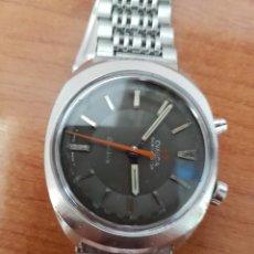6c3edbb8b Subasta · Relojes de pulsera: OMEGA CRONO. Lote 171215405