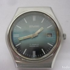 Relojes de pulsera: DUWARD. Lote 169643176