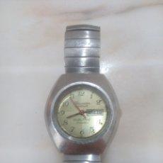 Relojes de pulsera: RELOJ DE PULSERA TERMIDOR AUTOMATIC SWISS MADE. Lote 171535642