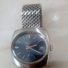 Relojes de pulsera: RELOJ DE PULSERA DUWARD CARGA MANUAL. Lote 171536374