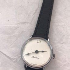 Relojes de pulsera: RELOJ LUCERNE CARGA MANUAL 26 MM VINTAGE. Lote 171611199