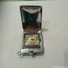 Relojes de pulsera: FANTASTICO RELOJ DE 100 AÑOS FUNCIONANDO MARCA CONDAL. Lote 171621480
