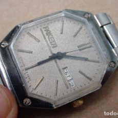 Relojes de pulsera: RELOJ RUSO MANUAL RAKETA URSS. Lote 171697333