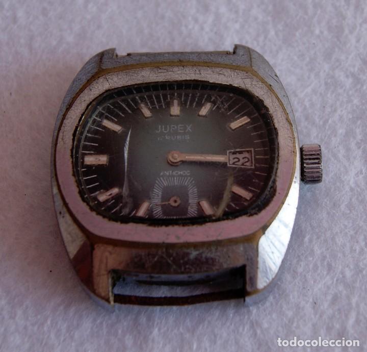 Relojes de pulsera: LOTE DE 3 RELOJES MECANICOS CABALLERO F4 - Foto 4 - 171735548