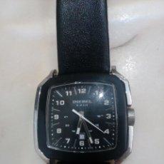 Relojes de pulsera: RELOJ DE PULSERA DIESEL ONLY SWISS MADE. Lote 171759222