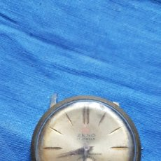 Relojes de pulsera: RELOJ PULSERA ZENO SUIZO. Lote 110259635