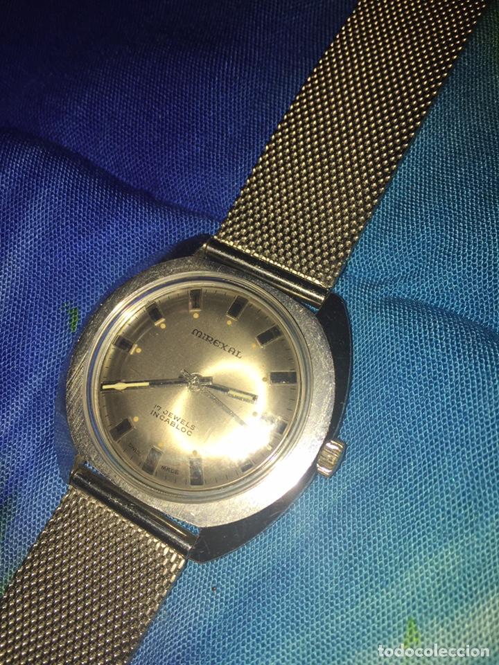RELOJ CUERDA MIREXAL (Relojes - Pulsera Carga Manual)