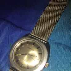 Relojes de pulsera: RELOJ CUERDA MIREXAL. Lote 171774358