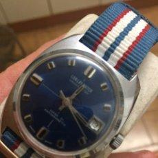 Relojes de pulsera: RELOJ CUERDA. Lote 178201038