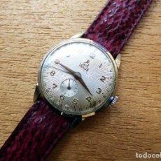 Relojes de pulsera: RELOJ VENUS, CALENDARIO DE AGUJA.. Lote 171983558