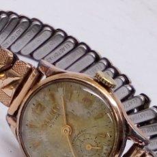 Relojes de pulsera: RELOJ CAUNY PRIMA CARGA MANUAL. Lote 171997709