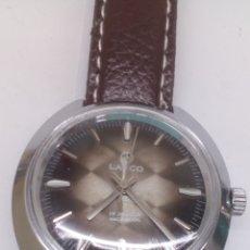 Relojes de pulsera: RELOJ LANCO CARGA MANUAL. Lote 172073763