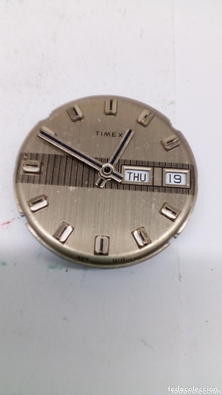 RELOJ TIMEX CARGA MANUAL PARA PIEZAS (Relojes - Pulsera Carga Manual)