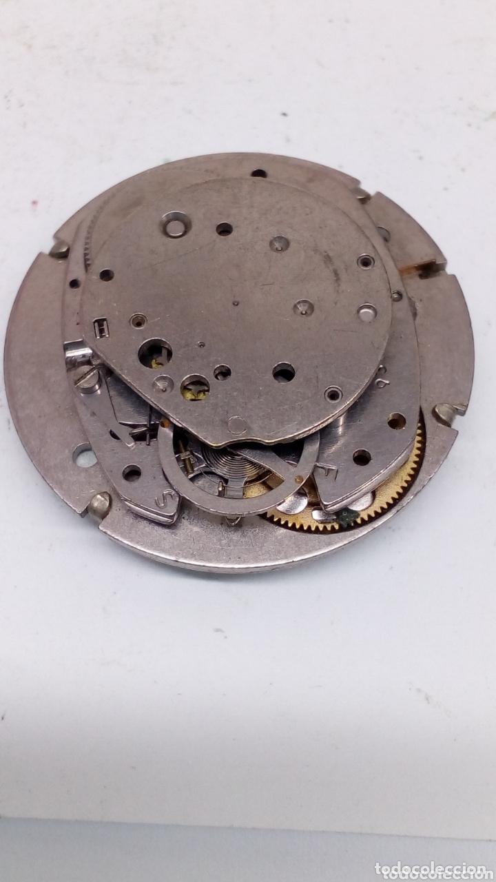 Relojes de pulsera: Reloj Timex carga manual para piezas - Foto 2 - 172171270