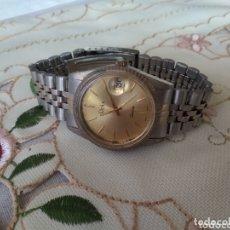 Relojes de pulsera: RELOJ ROLS ( ANTIGUO ) VERIFICAR FUNCIONAMIENTO MÁS EN MÍ PERFIL. Lote 172177707
