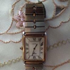 Relojes de pulsera: RELOJ ( BUSCADO, PULSAR QUARTZ SINGAPUR ) , CAJA DE 25MM. MÁS RELOJES EN MÍ PERFIL. Lote 172247488