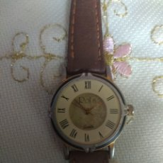 Relojes de pulsera: RELOJ ( ROL'S QUARTZ ), CAJA DE 24 MM. MÁS EN MÍ PERFIL. Lote 172293435