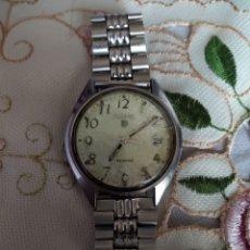 Relojes de pulsera: RELOJ ( BUSCADO, PULSAR QUARTZ CAJA DE 36 MM). MÁS RELOJES EN MÍ PERFIL. Lote 172314303