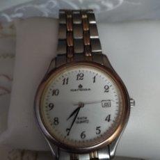 Relojes de pulsera: RELOJ ( SAREBA 5 ATM QUARTZ ) FUNCIONANDO. ( MÁS EN MÍ PERFIL ). Lote 172368549