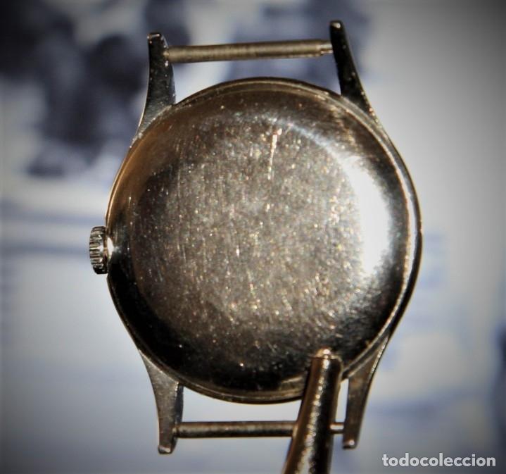 Relojes de pulsera: RELOJ FORTIS COMBATE FUNCIONA OK - Foto 8 - 172372758