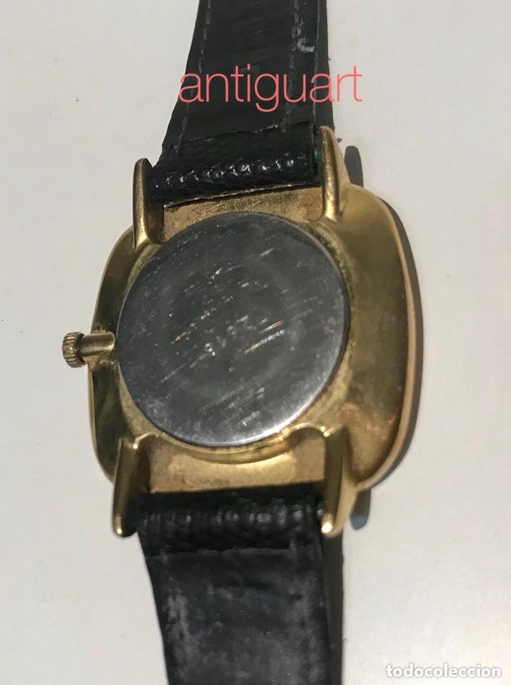Serpiente Mujer Reloj Pulsera OroPiel En HerbelinParisBañado De Cuerda Michael 3F1JTlcuK