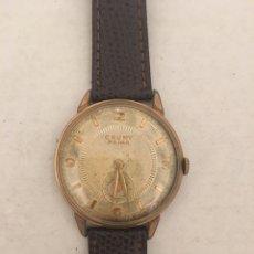 Relojes de pulsera: ANTIGUO RELOJ DE CUERDA CAUNY PRIMA AÑOS 40-50. Lote 172798657