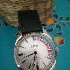 Relojes de pulsera: VINTAGE RELOJ ORIS SUIZO. CARGA MANUAL.. Lote 172937342