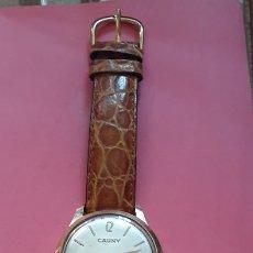 Relojes de pulsera: RELOJ HOMBRE. Lote 173113128