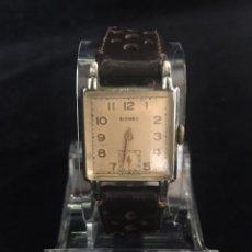 Relojes de pulsera: ANTIGUO RELOJ DE PULSERA ART DECO. Lote 173136537