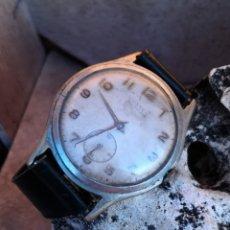 Relojes de pulsera: C1/5 RELOJ VINTAGE CHATEL CUERDA PIEZAS O REPARACION. Lote 173355238
