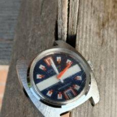 Relojes de pulsera: C1/5 RELOJ VINTAGE ESPERANTO CADETE PIEZAS. Lote 173384140