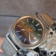 Relojes de pulsera: C1/6 RELOJ VINTAGE ACITIZENO MECANICO PIEZAS.. Lote 173427120