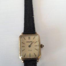 Relojes de pulsera: RELOJ GRAN PARIS ESTA PARADO NO SE SI FUNCIONA. Lote 173493655