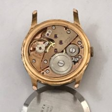 Relojes de pulsera: RELOJ VARCAR CARGA MANUAL VINTAGE. Lote 173623915