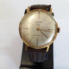 Relojes de pulsera: RELOJ DUWARD ORLY DE CARGA MANUAL. Lote 173659619