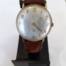 Relojes de pulsera: RELOJ CAUNY PRIMA DE LUXE CARGA MANUAL. Lote 173662238