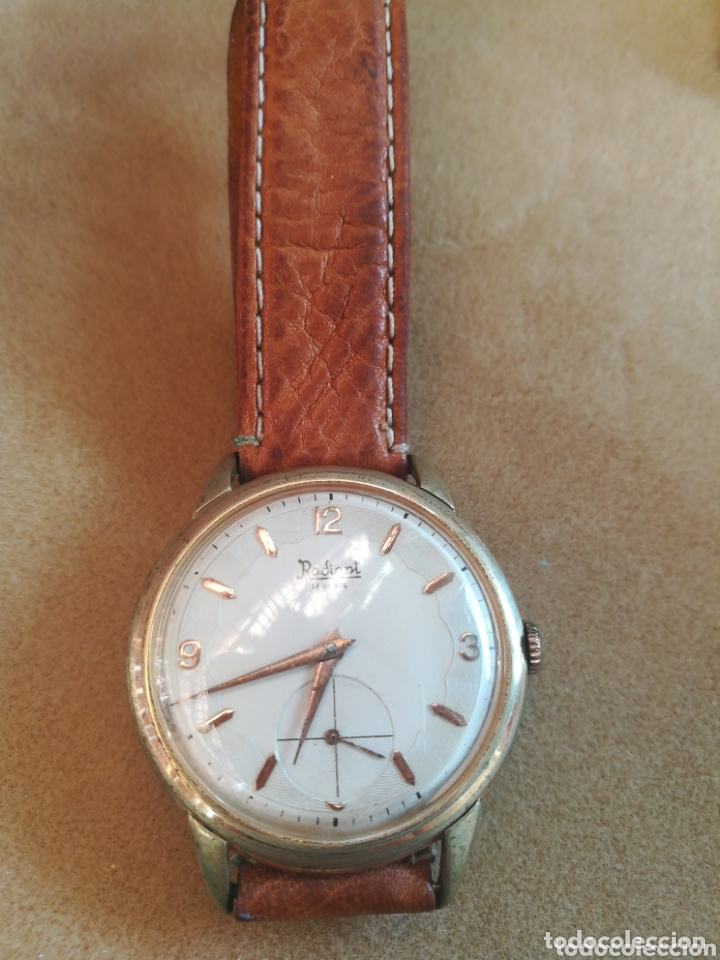 RELOJ RADIANT ANTIGUO (Relojes - Pulsera Carga Manual)