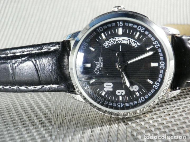 Relojes de pulsera: ELEGANTISIMO Y BELLISIMO O´PAL MONTREAL SIN USO FIN STOK FUNCIONA LOTE WATCHES - Foto 10 - 173870080