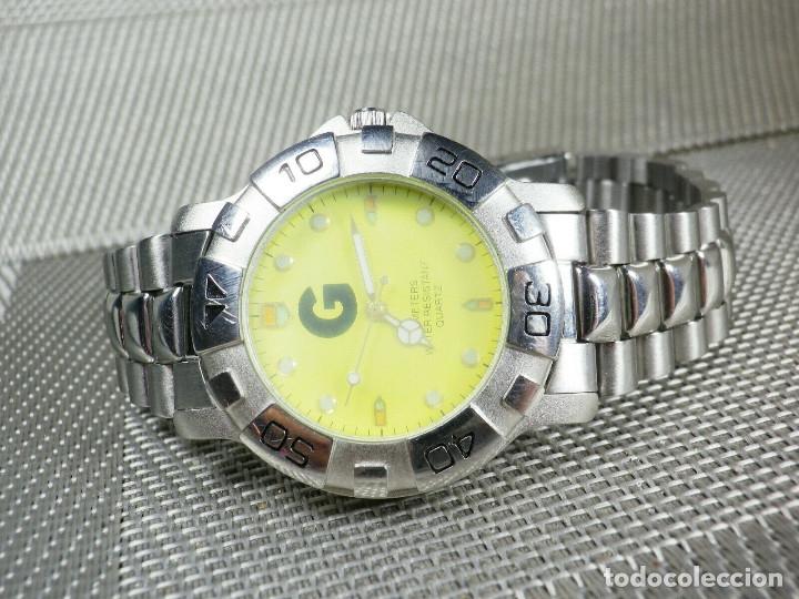 Relojes de pulsera: DEPORTIVO GRAFICC CABALLERO AÑOS 90 ANTIGUO STOK FUNCIONA PERFECTO LOTE WATCHES - Foto 10 - 173881113