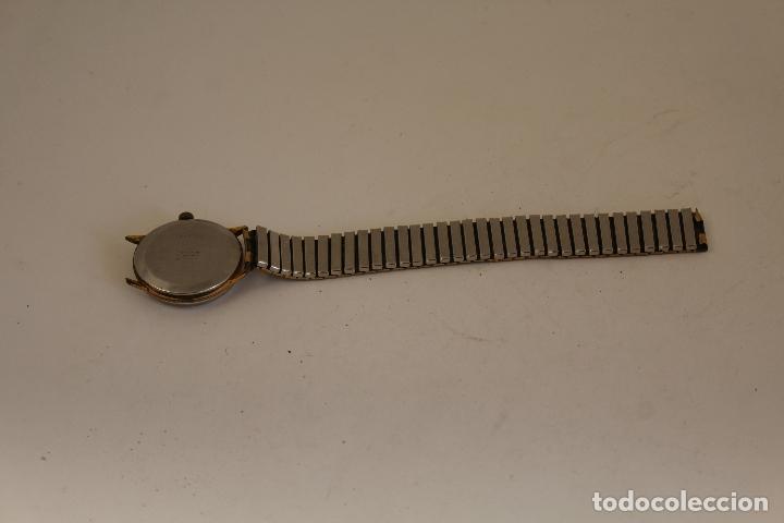 Relojes de pulsera: reloj de caballero FESTINA EXTRA,17 RUBIS - Foto 4 - 173890577