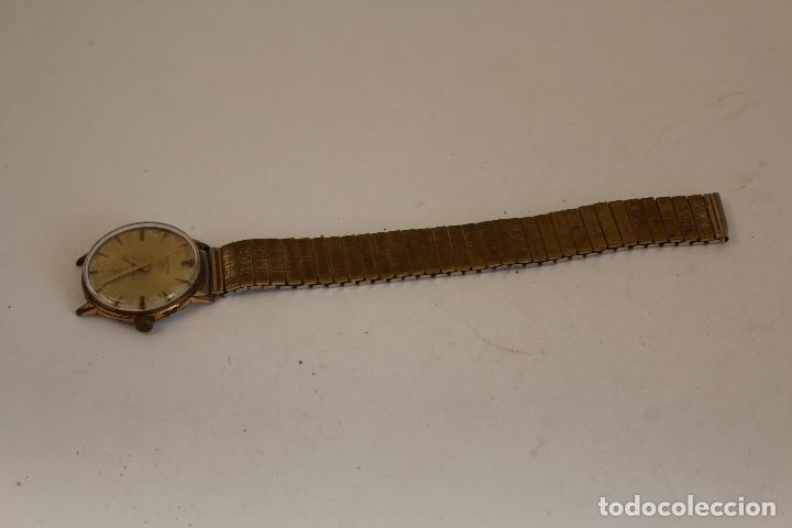Relojes de pulsera: reloj de caballero FESTINA EXTRA,17 RUBIS - Foto 6 - 173890577