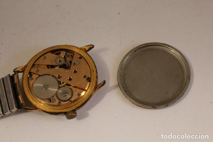Relojes de pulsera: reloj de caballero FESTINA EXTRA,17 RUBIS - Foto 7 - 173890577