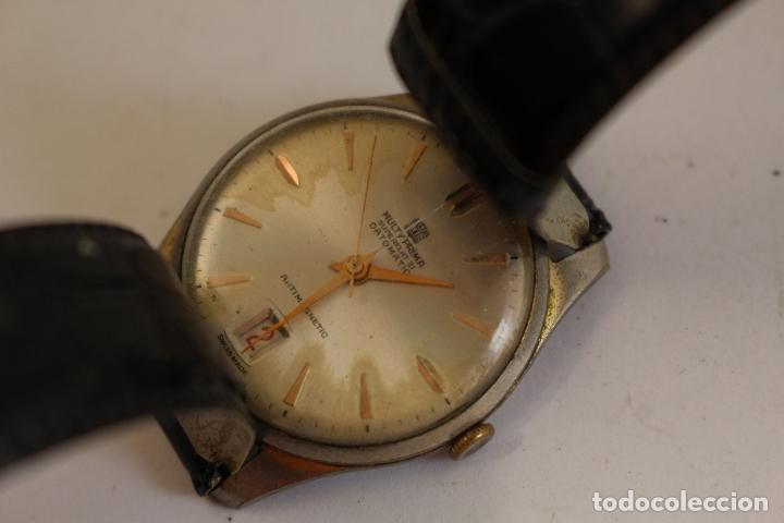 Relojes de pulsera: reloj multy prima superflat 21 datomatic - Foto 2 - 173890752
