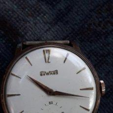 Relojes de pulsera: RELOJ DUWARD. Lote 173955509