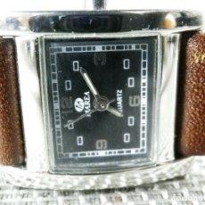 Relojes de pulsera: CLASICO MAREA MUY BELLO FIN STOK PRECIO DE TIENDA 7995 PESETAS LOTE WATCHES. Lote 173968145