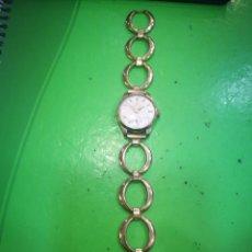 Relojes de pulsera: RELOJ CERTINA SEÑORA CARGA MANUAL FUNCIONA EL CRISTAL PRECISA CAMBIARLO. Lote 173994034
