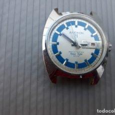 Relojes de pulsera: RELOJ DE PULSERA ASEIKON. Lote 174004970